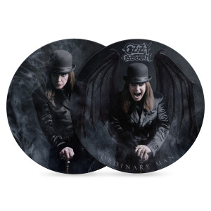 Ordinary Man Picture Disc