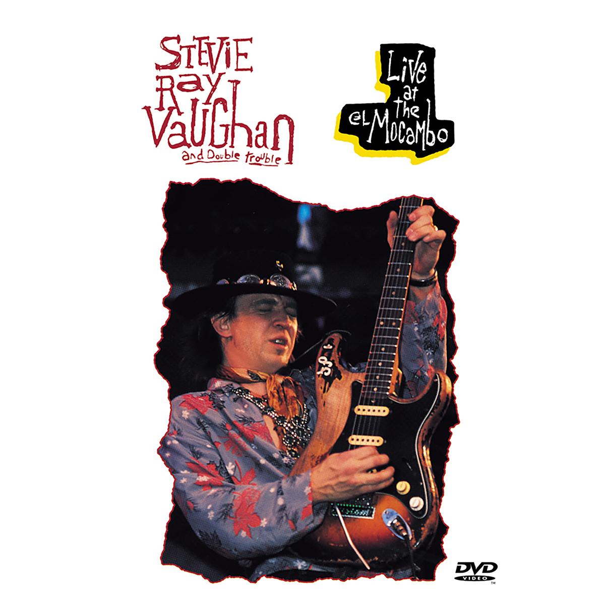 Live At The El Mocambo DVD