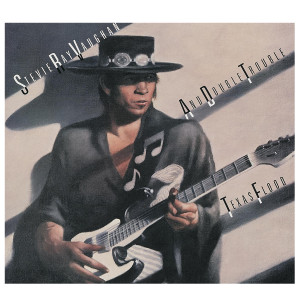Texas Flood (Legacy Edition) CD