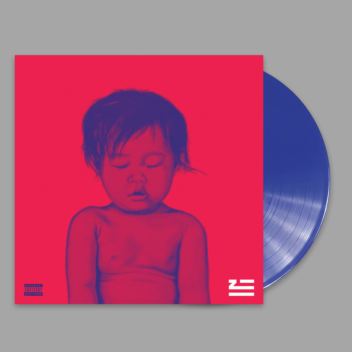 GENERATIONWHY Limited Edition Colored Vinyl