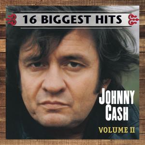 16 Biggest Hits Volume II CD
