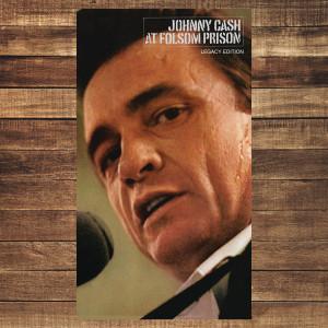 At Folsom Prison (Legacy Edition) CD