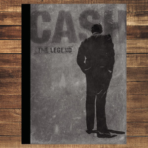The Legend CD
