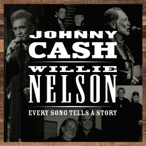 Every Song Tells A Story CD