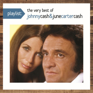 Playlist: The Very Best Johnny Cash And June Carter Cash CD