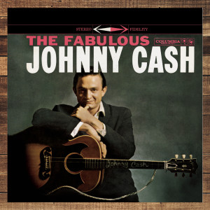 The Fabulous Johnny Cash CD