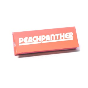 Peach Panther King Sized Rolling Papers