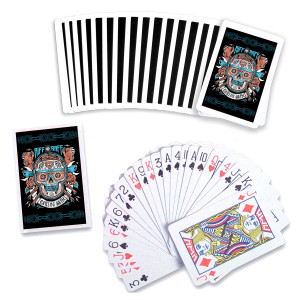 Carlos Slim Playing Cards
