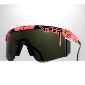 Pit Viper Smoke Lenses Sunglasses