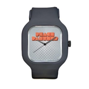 Peach Panther Sport Watch