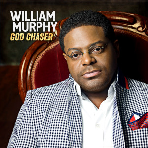 William Murphy: God Chaser CD