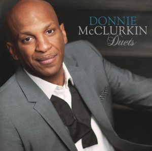 Donnie Mcclurkin - Duets MP3