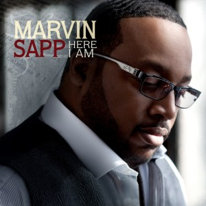 Marvin Sapp - Here I Am MP3