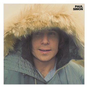 Paul Simon Paul Simon LP