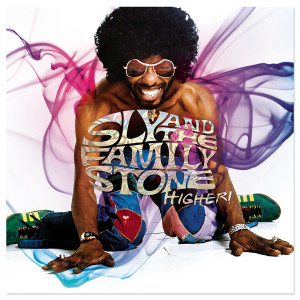 Sly & The Family Stone Higher! CD