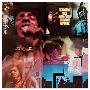Sly & The Family Stone Stand! CD