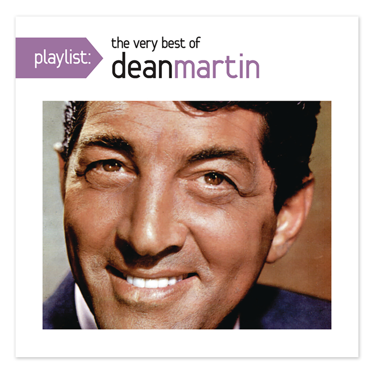 Dean Martin Playlist: The Very Best Of Dean Martin CD