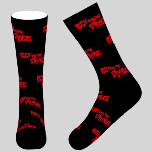 Iggy and the Stooges® Socks