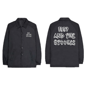 Iggy and the Stooges® Jacket