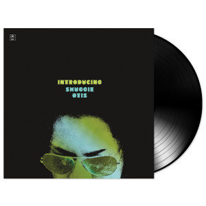 Introducing Shuggie Otis LP