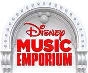 Disney Music Emporium