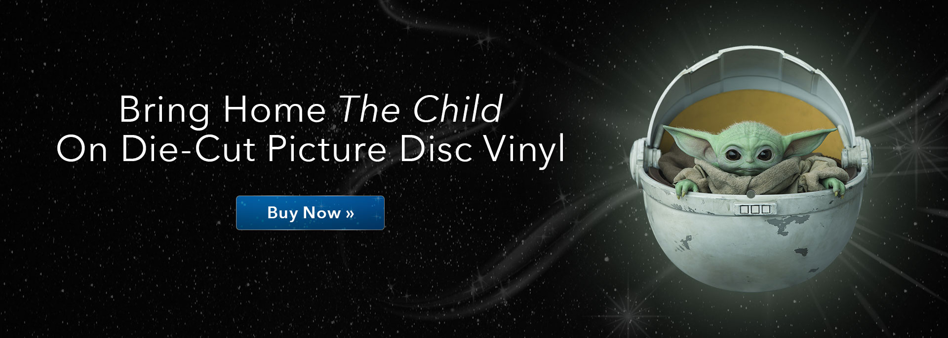 The Child Die-Cut Vinyl