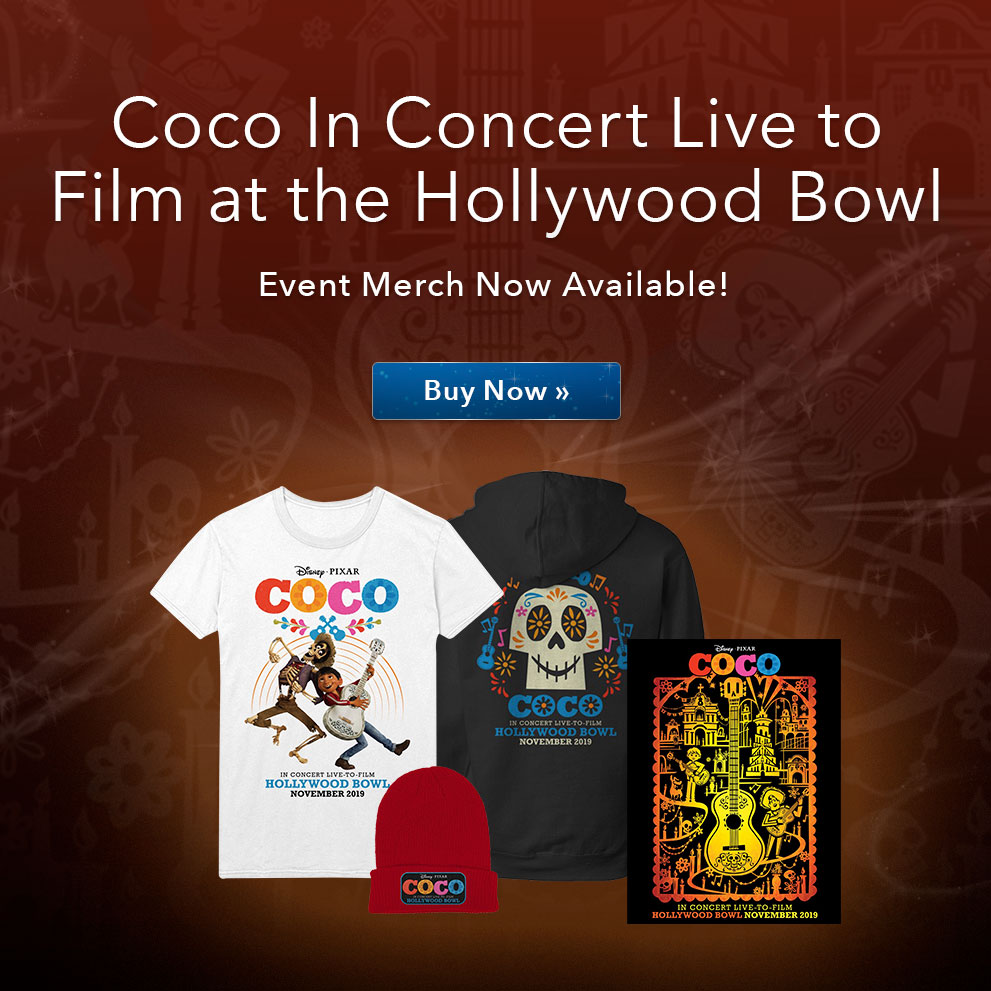 Coco In Concert