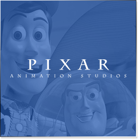 Pixar | Animation Studios