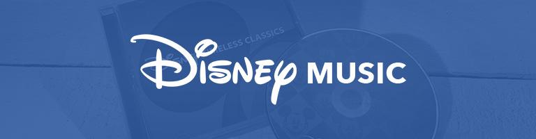 Disney Music Shop The Disney Music Emporium Official Store