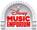 Disney Music Emporium Store