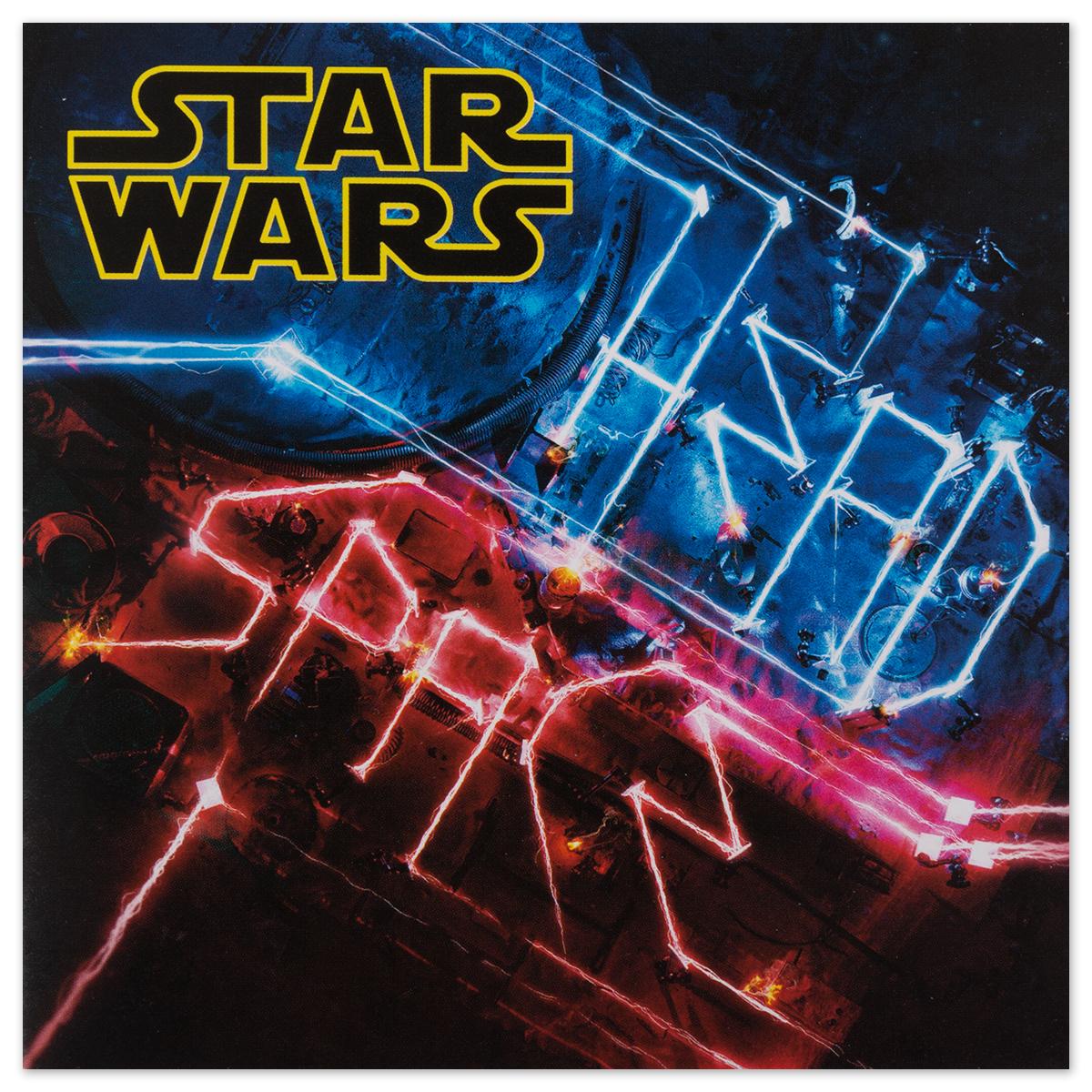 Star Wars: Head Space CD