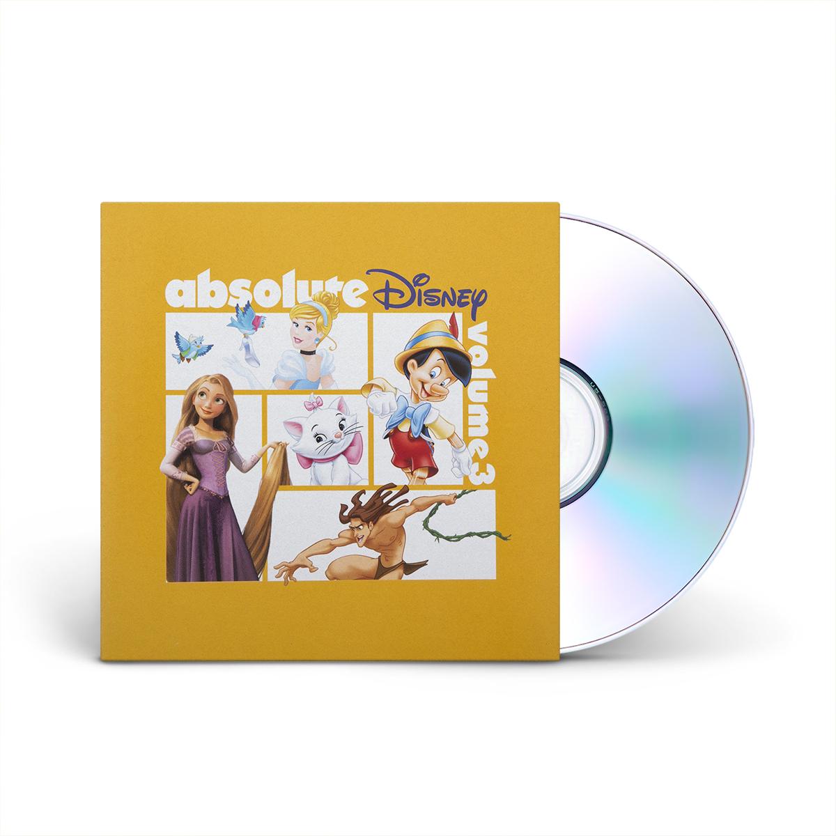 Absolute Disney, Vol. 3