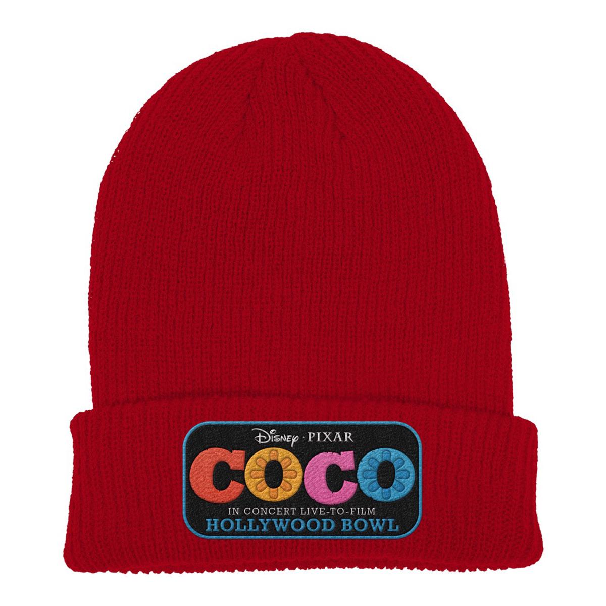 Coco Hollywood Bowl Beanie