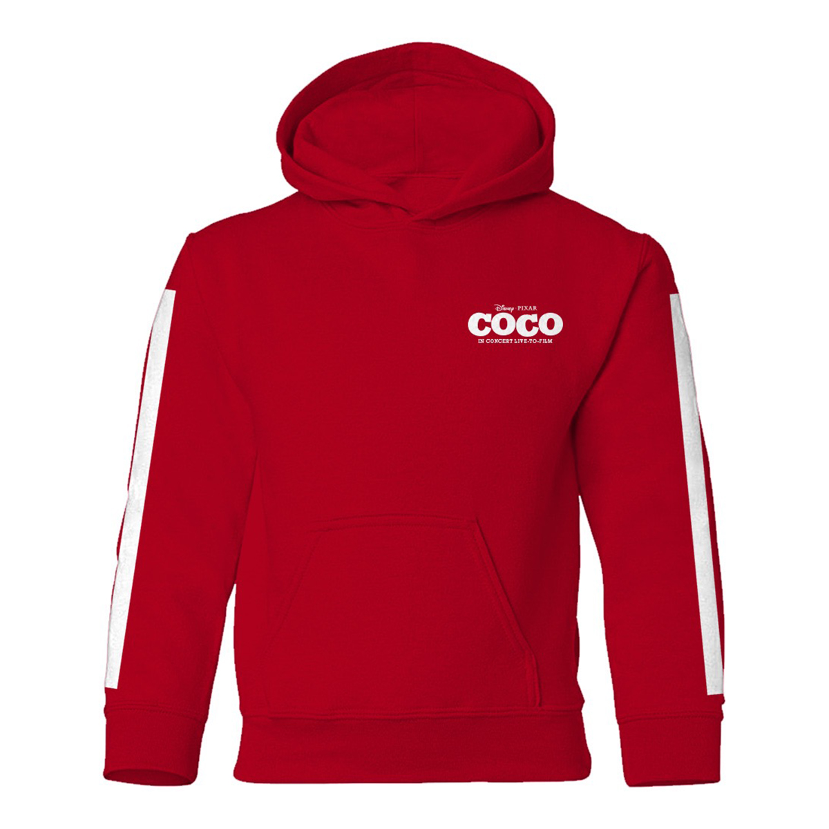 Coco Film Logo Youth Hoodie