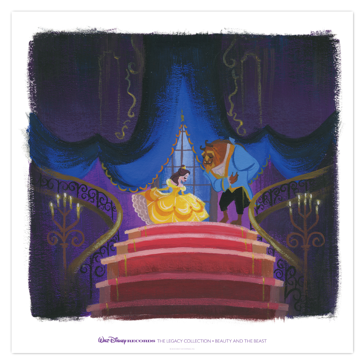 Legacy Collection: Beauty and the Beast