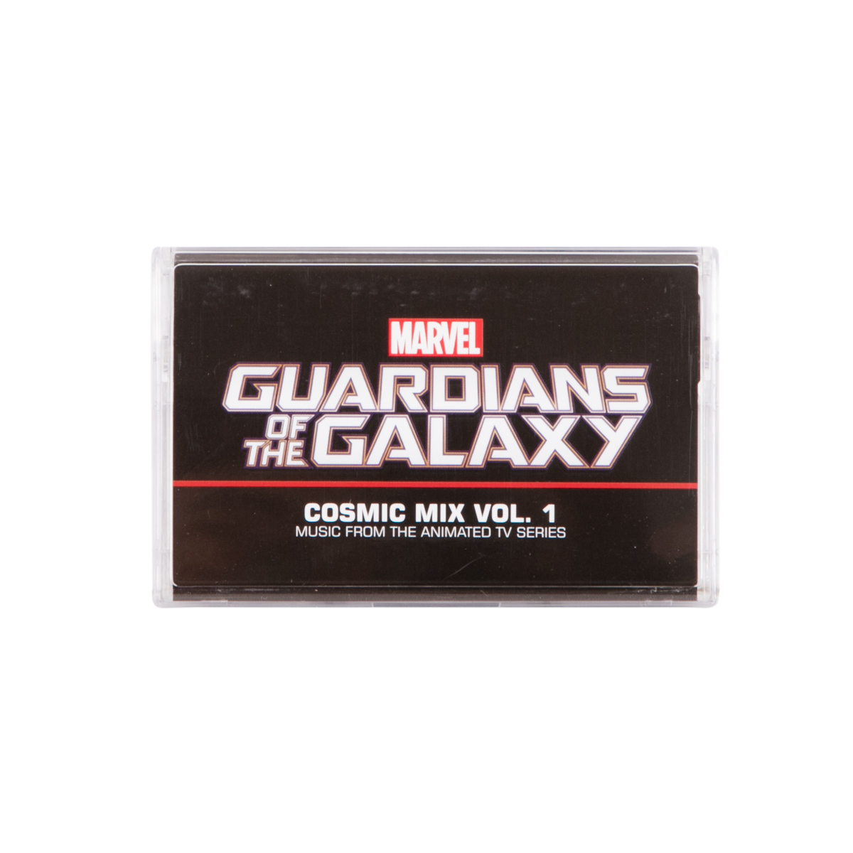 Guardians of the Galaxy: Cosmic Mix, Vol. 1 Cassette