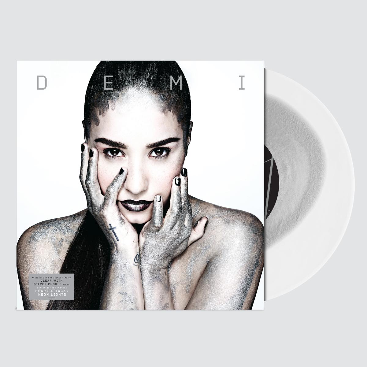 """Demi Lovato """"Demi"""""""