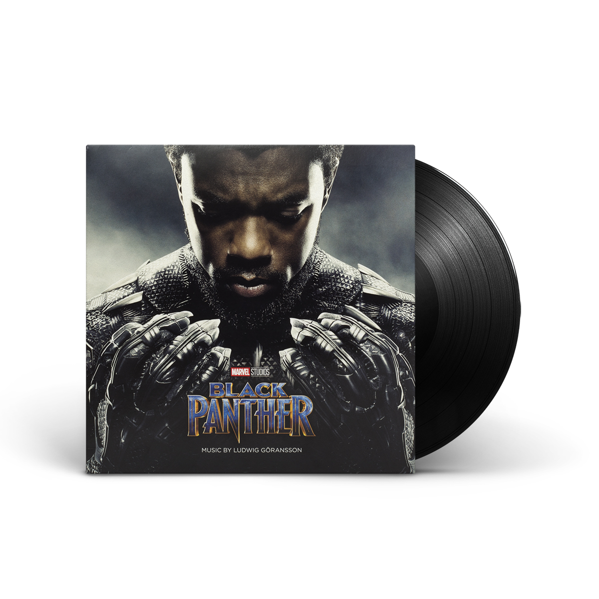 Black Panther Vinyl (Original Score)