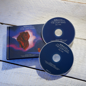 Legacy Collection: The Lion King CD