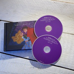 Legacy Collection: Sleeping Beauty CD