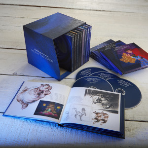 Walt Disney Records: The Legacy Collection Box Set
