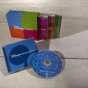 Disney Classics Box Set CD