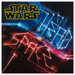 Star Wars: Head Space CD