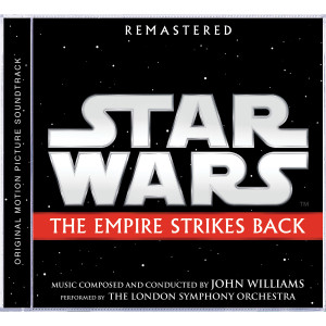 Star Wars: The Empire Strikes Back Remastered Original Motion Picture Soundtrack