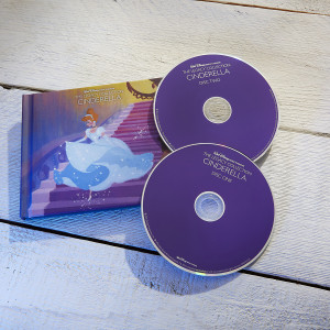Legacy Collection: Cinderella CD