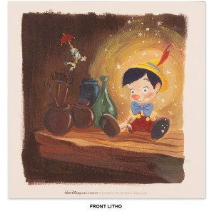 Legacy Collection: Pinocchio CD