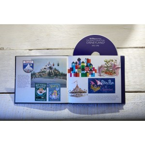Legacy Collection: Disneyland CD