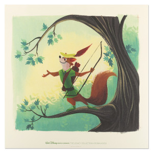 Legacy Collection: Robin Hood
