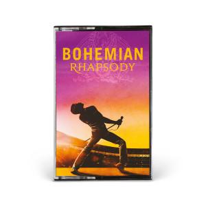 Bohemian Rhapsody Cassette