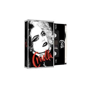 Cruella Cassette